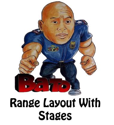 range layout